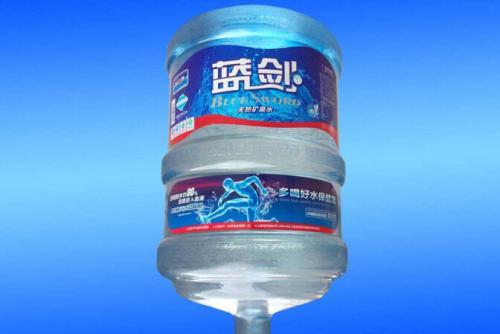 江北蓝剑饮用水批发