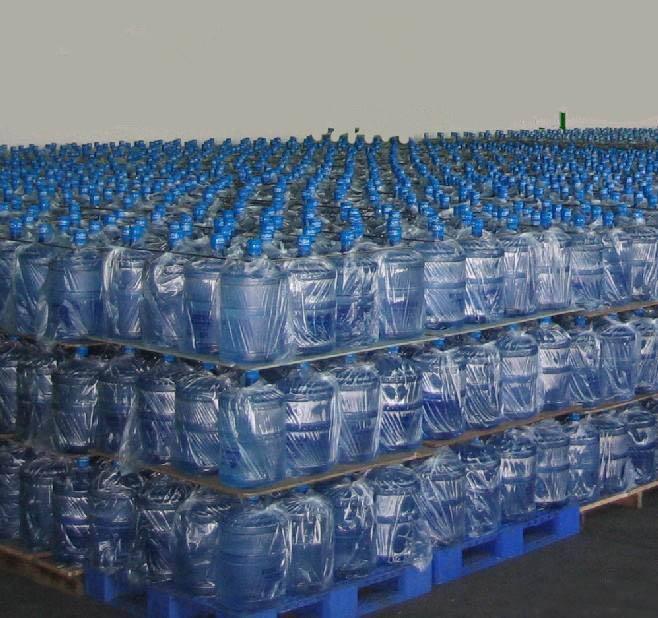 渝北区桶装水配送中心