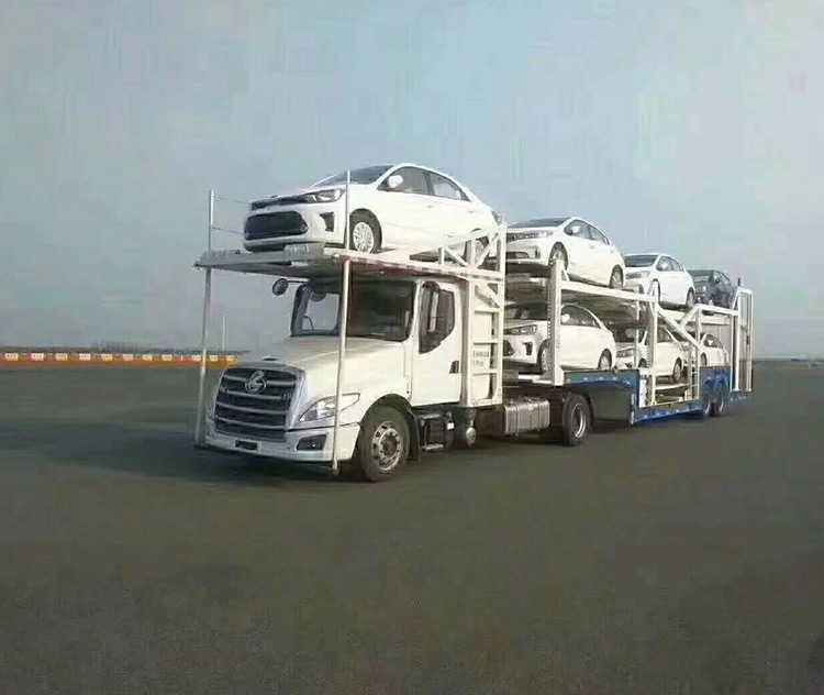 商品车托运服务