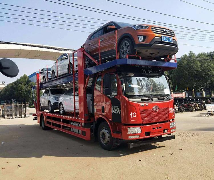 轿车托运运输
