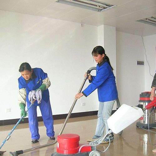 天津家庭保洁