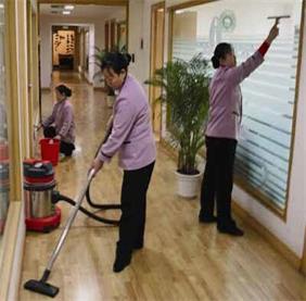 天津保洁服务