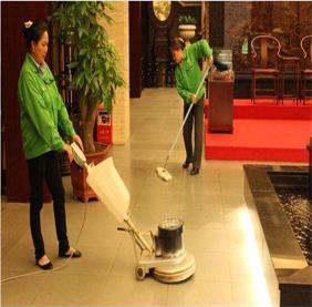 天津物业保洁服务