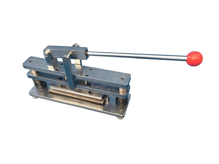 环压取样器裁切刀