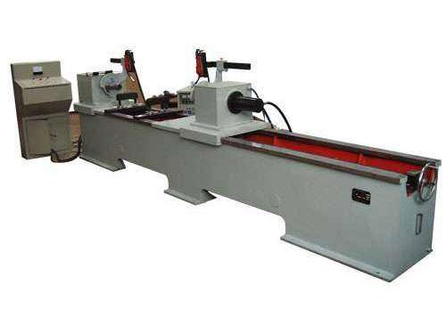 自动焊管机