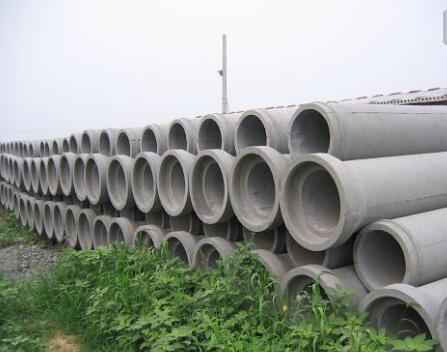 鋼筋混泥土排水管