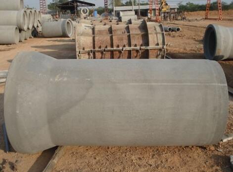水泥排污管