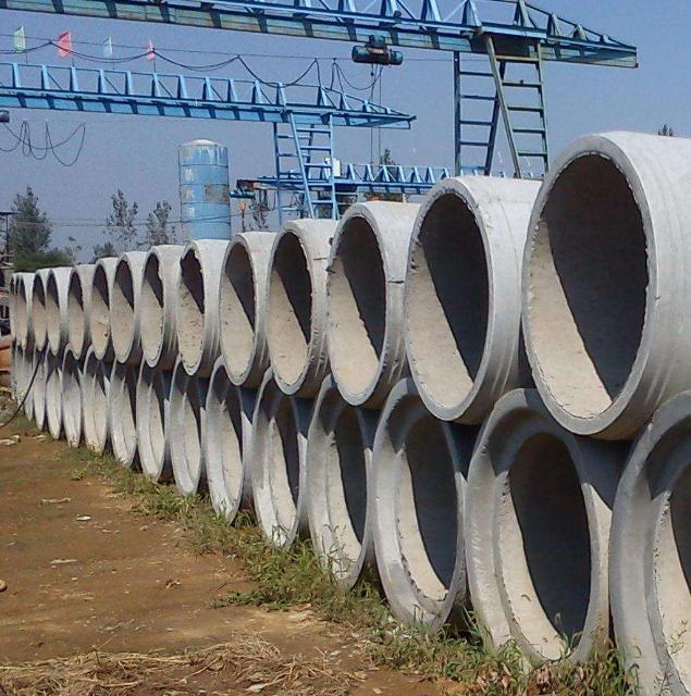 混凝土水泥涵管
