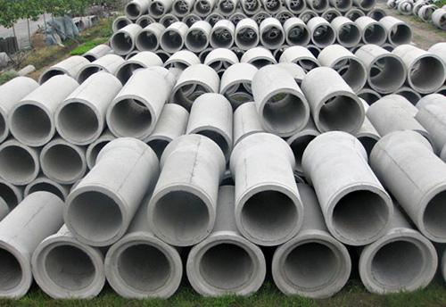 武汉平口水泥管