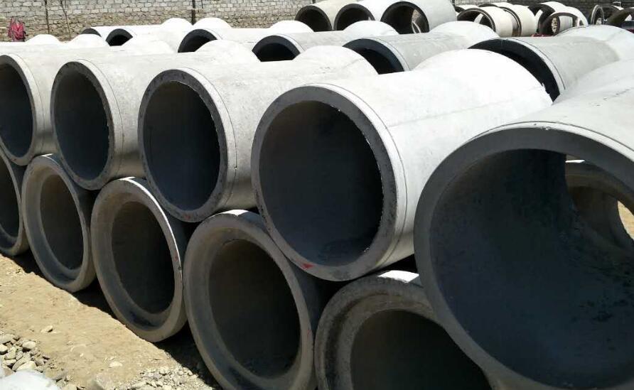 武汉水泥排污管