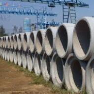 水泥排水涵管