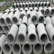 钢承口水泥涵管