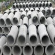 三级水泥管