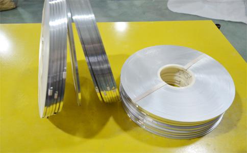 优质镀镍钢带