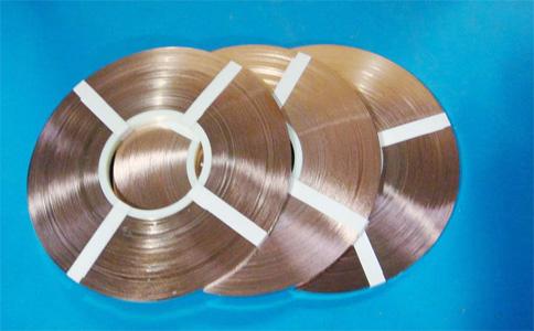 滲透式鍍鎳銅帶