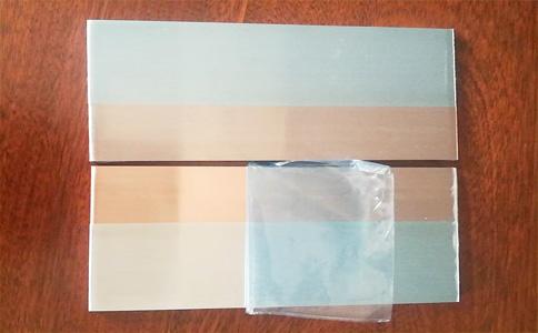 銅鋁複合板