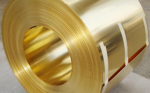 优质镀镍铜带