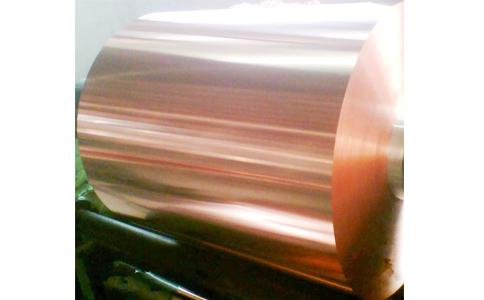 普通镀镍铜带