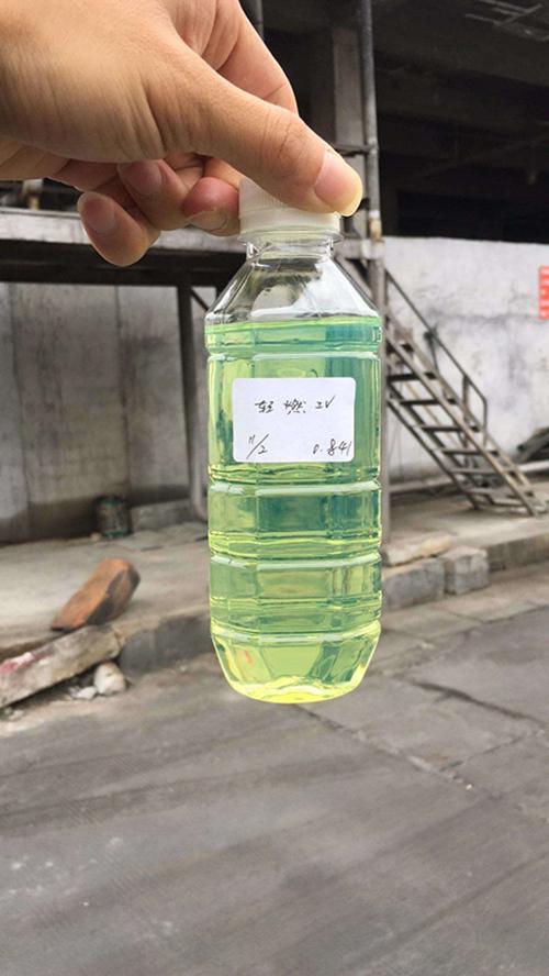 武汉国四柴油