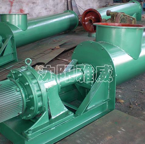 GL型管式螺旋输送机