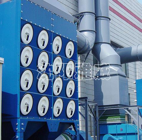 濾筒除塵器廠家