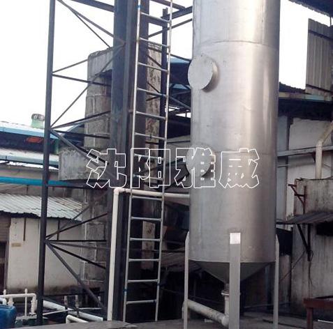 鍋爐專用脫硫塔