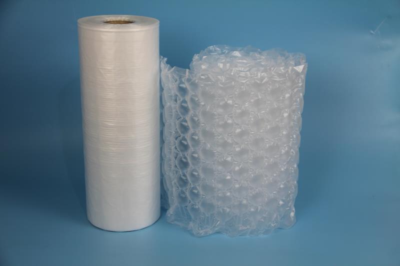 PVC收�s膜