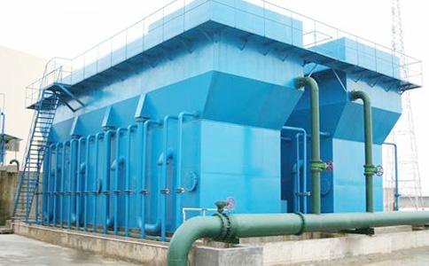 污水一体化净水器