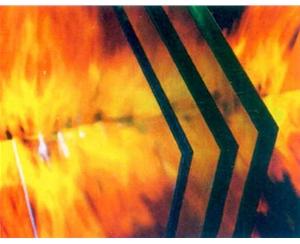 昆明防火玻璃