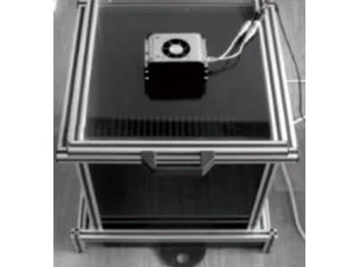 旷场实验视频分析系统