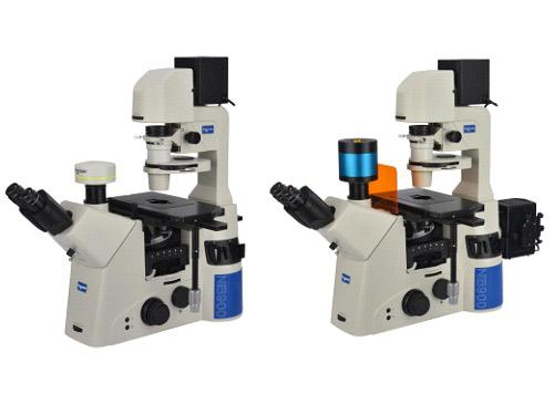 NIB900倒置荧光系列