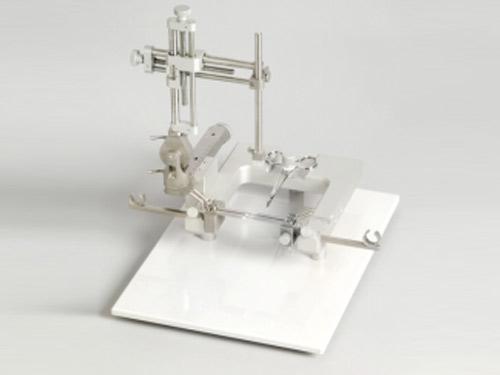 大鼠脑力体定位仪