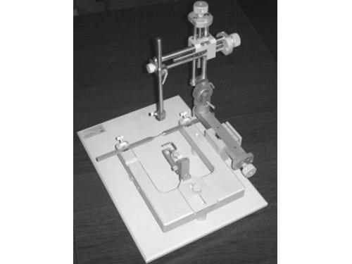 小鼠脑力体定位仪