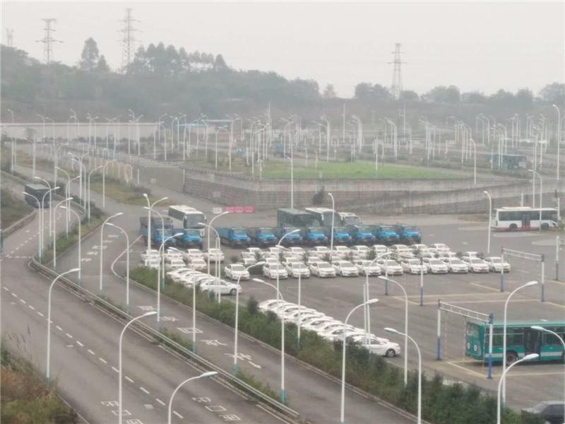重庆货车培训