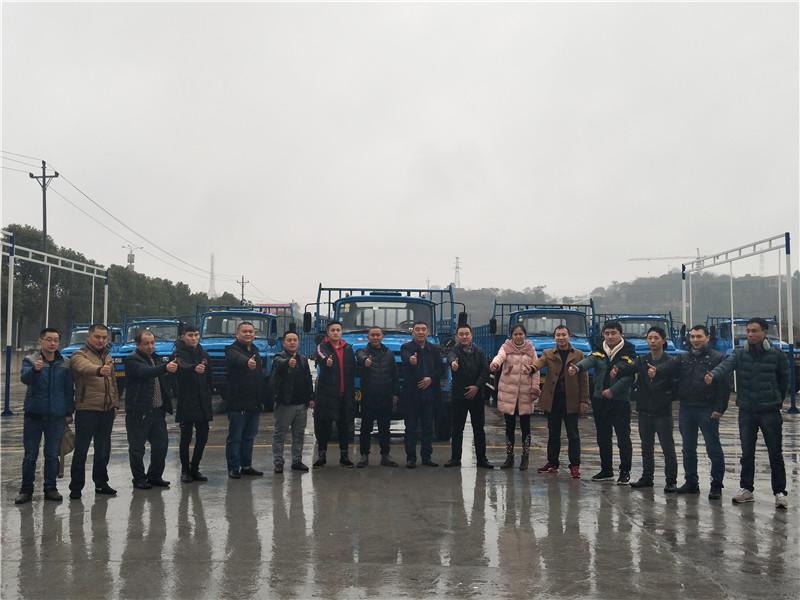 重庆大车培训