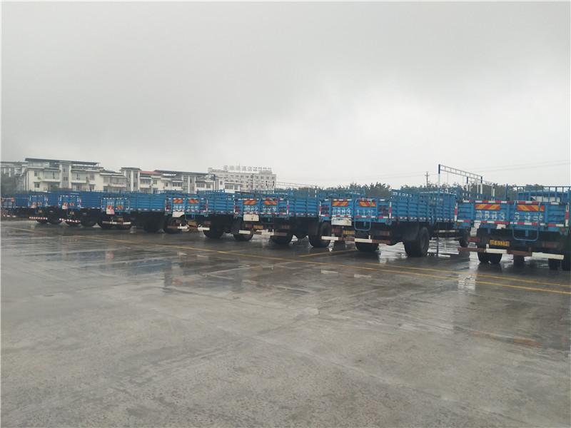 重庆大货车培训