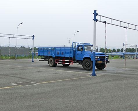 重庆货车驾照