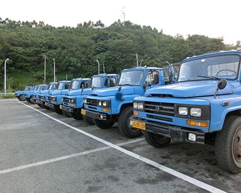 B2货车驾照培训