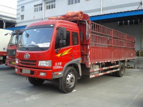 重庆大货车驾校电话