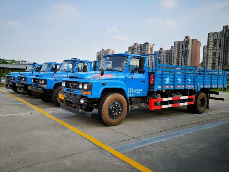 重庆大车培训基地