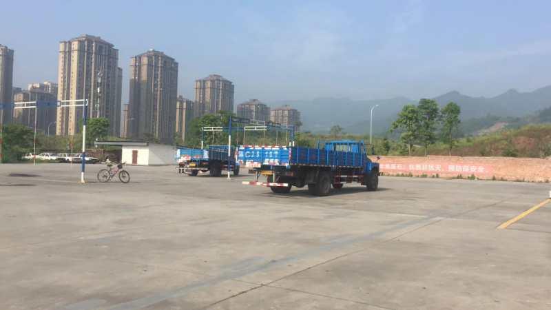 重庆大货车培训驾校