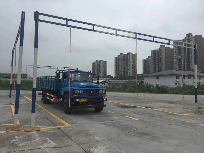 重庆大货车驾照培训基地