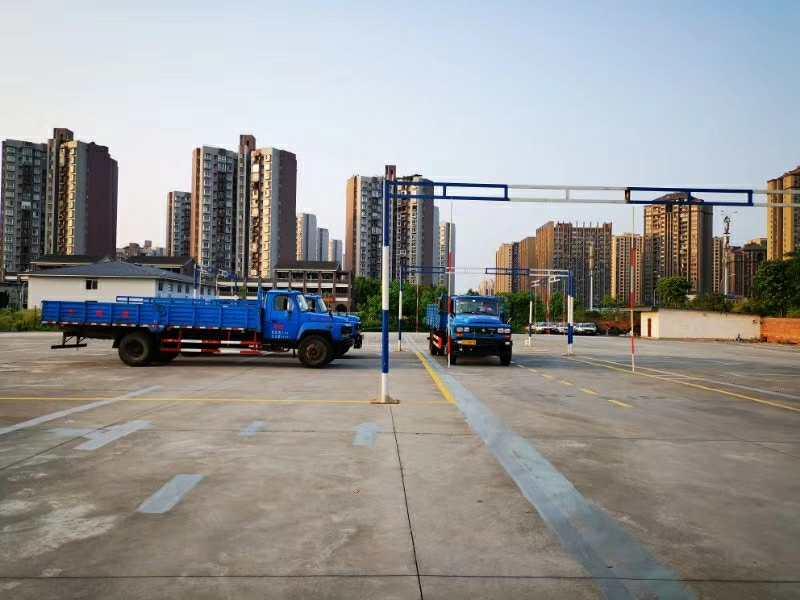 重庆b2驾照