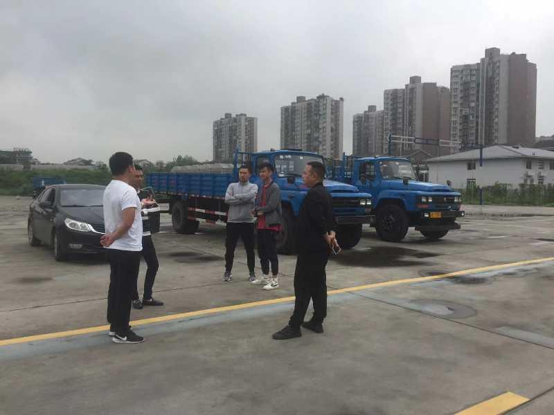 重庆大车培训学校咨询电话