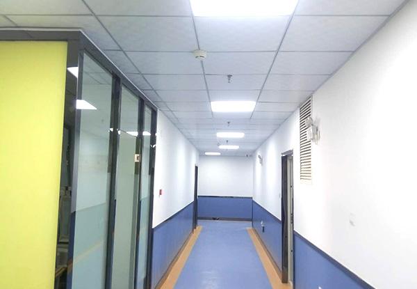 沈阳学校装修设计公司