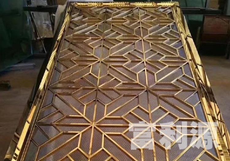 黑龙江不锈钢镀钛做旧
