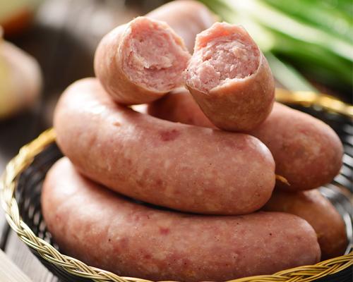 肉制品项目