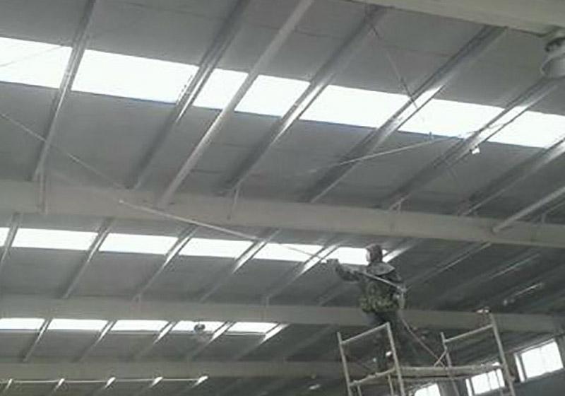 沈阳消防施工工程