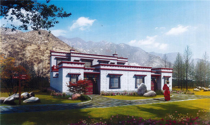 西藏輕鋼房屋廠家