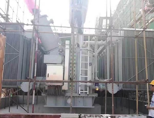 昌图电力工程安装